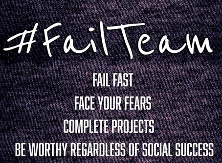 Ep2: Goal Fear / Fear of Failure