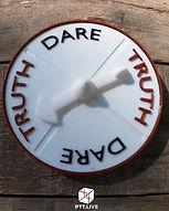 Truth or Dare Spinner
