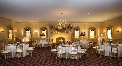 The Willows Ballroom