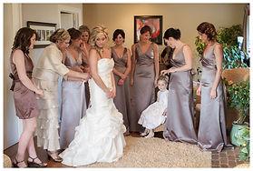 Bridal Lounge