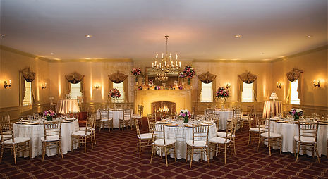 Willows Ballroom