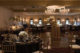 The Willows Ballroom