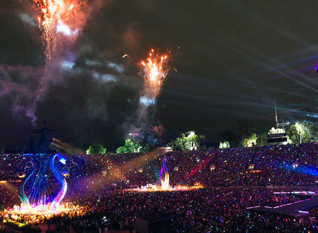 One to Remember: The Reputation Stadium Tour in Pasadena