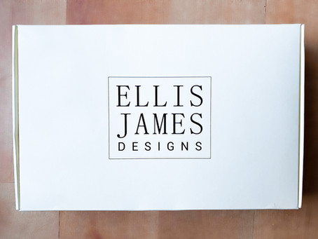 A Must-Have Travel Jewelry Bag from Ellis James Designs