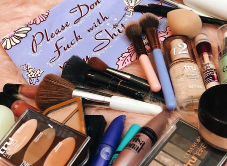 My Everyday Beauty Essentials