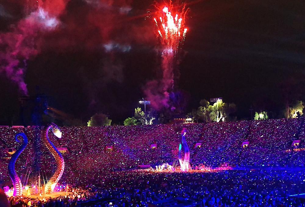 reputation stadium tour; taylor swift