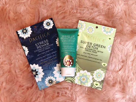 Pacifica: A Must-Try 100% Vegan Beauty Brand