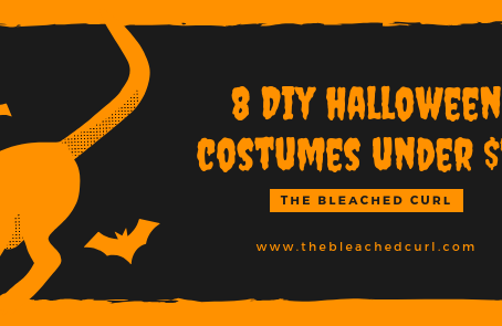 8 Quick and Easy DIY Halloween Costumes Under $75