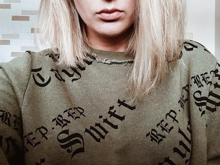 Let's Talk Taylor