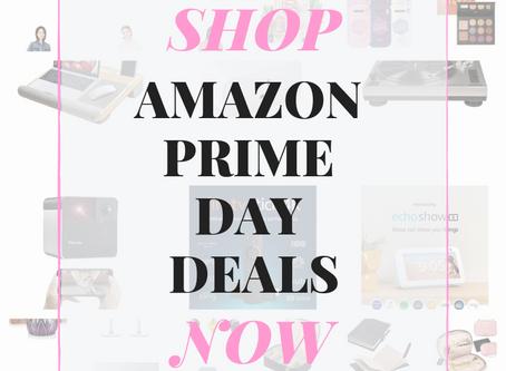 Amazon Prime Day Round-Up
