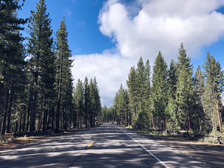 Road Trip to Cali, Anyone?