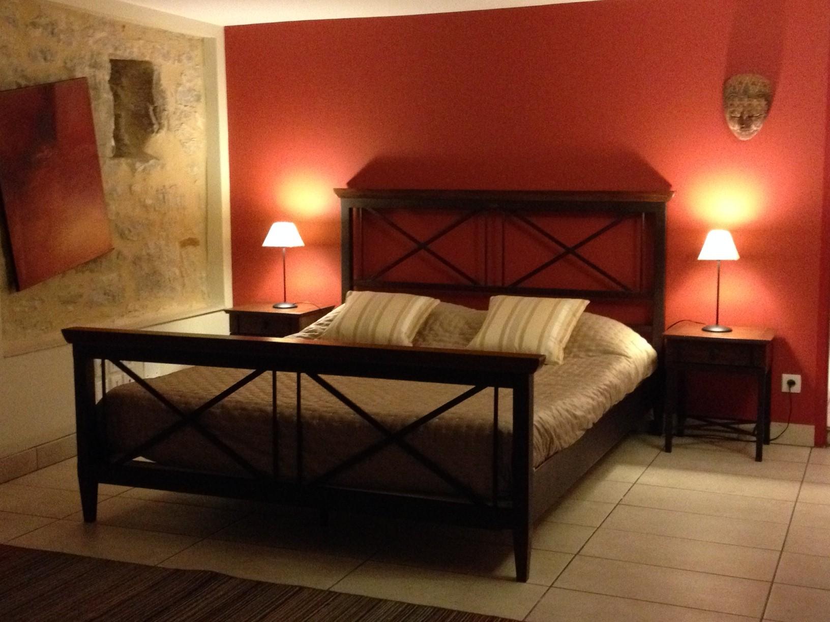Bonne nuit dans la chambre du Puits