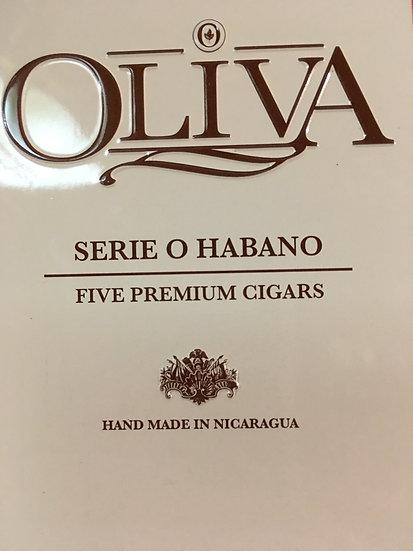 Oliva O Habano 5pk