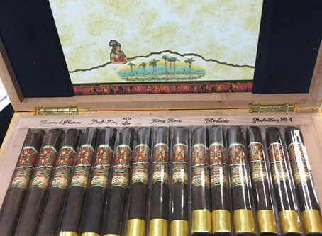 OpusX OXO ORO Oscuro Silent Auction ENDED!