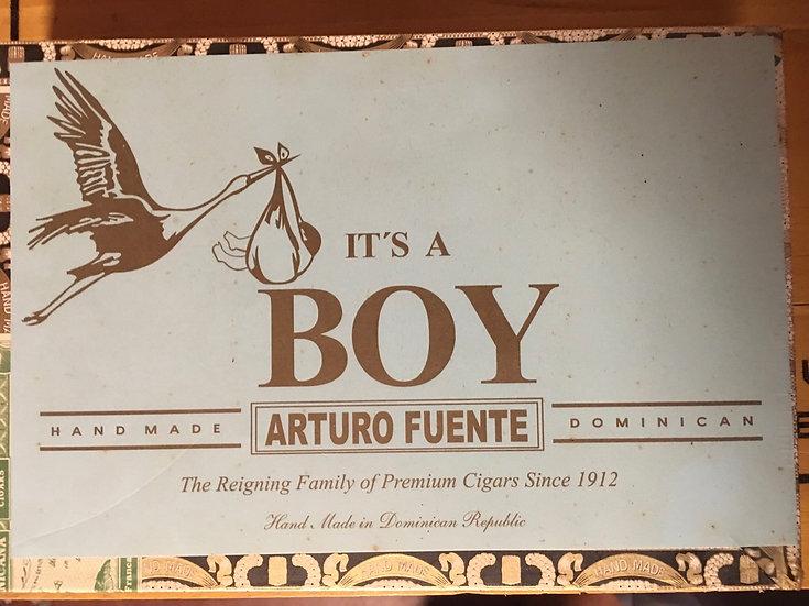 Arturo Fuente IT'S A BOY BX25