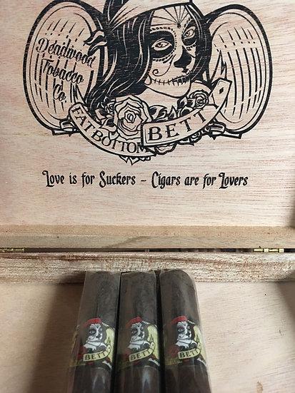 Deadwood Fat Bottom Betty Toro 6x50
