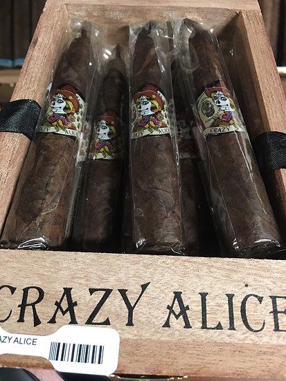 Deadwood Crazy Alice