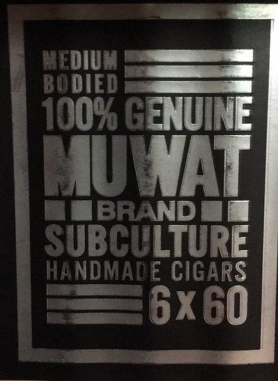 MUWAT 6x60