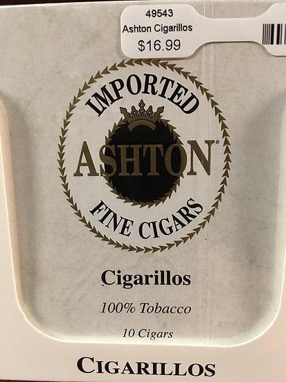 Ashton Cigarillos 10pk