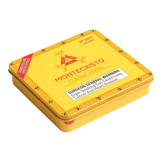 Montecristo Classic Mini 20pk