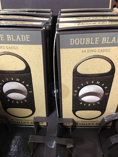 Double Blade cutter