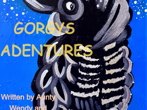 GOGRYS Adventures launching June 30th !!