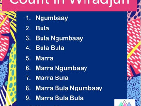 Wiradjuri language