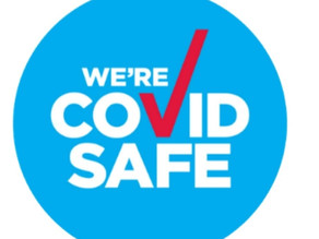 Covid19 compliance restrictions