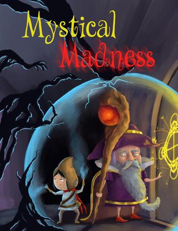 Mystical Madness, 2020