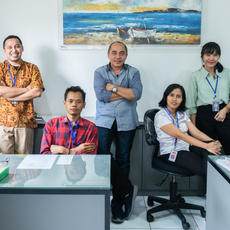 PPIC & Maketing Team