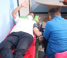 Donor Darah 2021