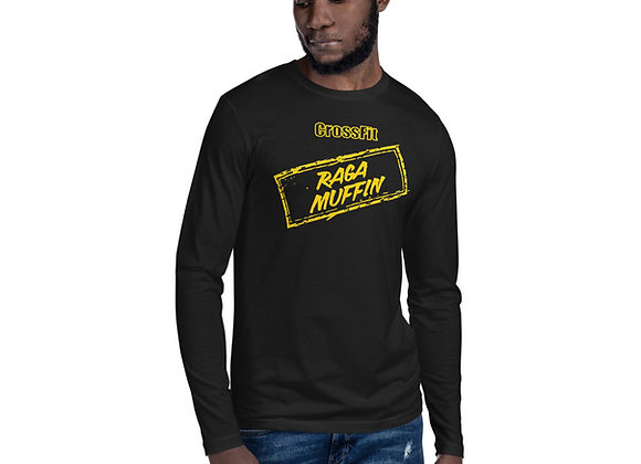 CFRM Long Sleeve Fitted Crew
