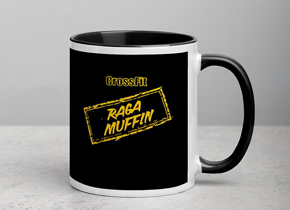 CFRM Mug with Color Inside