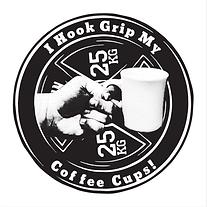 I Hook Grip My CC - Circle.png