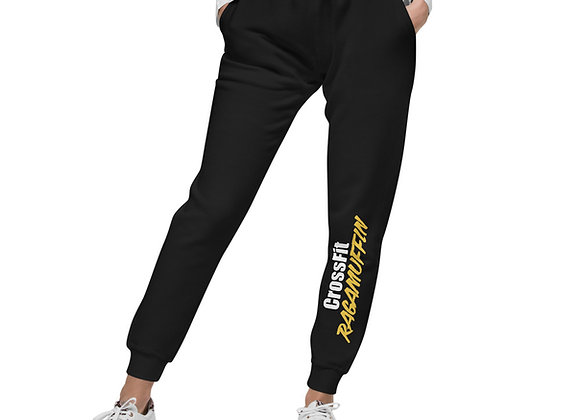 CFRM Unisex Fleece Sweatpants