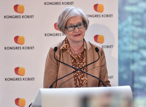 List prof. Małgorzaty Fuszary do Premiera