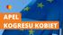 Apel Kongresu Kobiet do Parlamentu EU