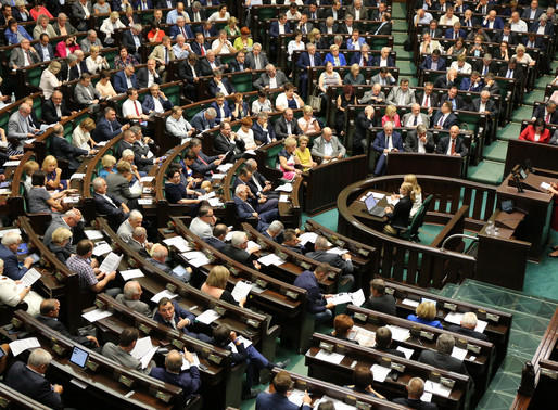 Parlamentarny Klub Kongresu Kobiet! (Komentarz wyborczy Magdaleny Środy)