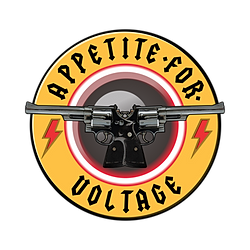 Live Music Appetite For Voltage