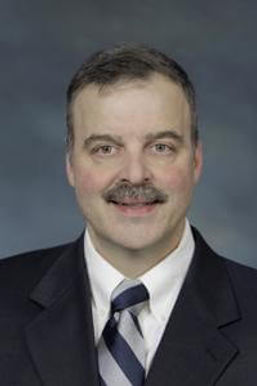 Michael F. Saulino, MD