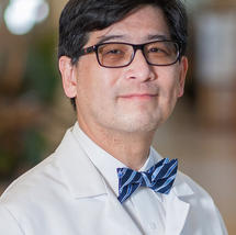 Henry Chi Hang Fung, MD, FACP, FRCPE
