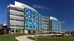 Nemours Alfred I. duPont Hospital for Ch