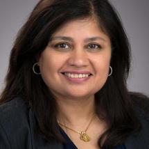 Shubhika Srivastava, MD