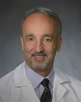 William A. Gray, MD