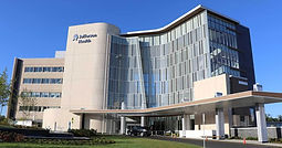 Jefferson Health Cherry Hill NJ Hospital