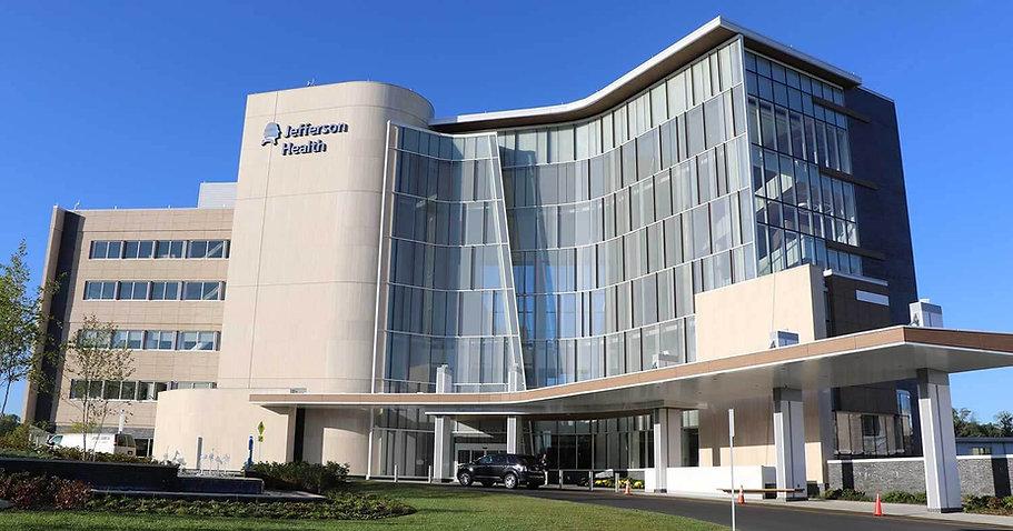 Jefferson Health Background