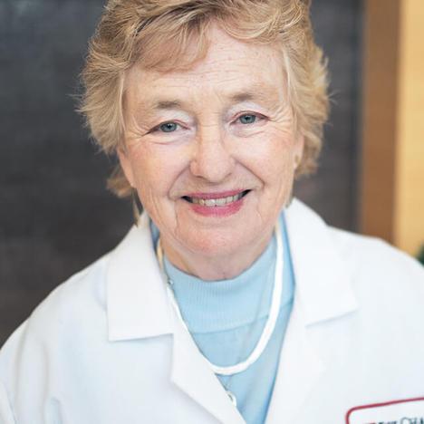 Mary B. Daly, MD, PhD, FACP