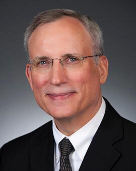 Stephen P. Dunn