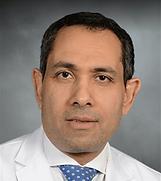 Usama Gergis, MD, MBA