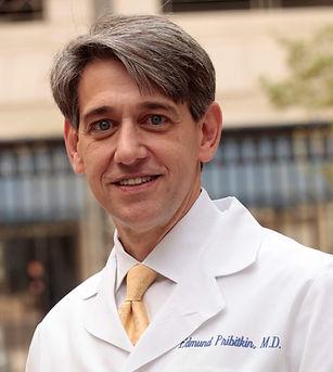 Edmund Pribitkin, MD